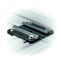 Manfrotto FF3211 Double Bracket for Rail Crossing (0951)