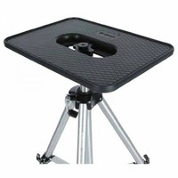 Manfrotto 183 Aluminum Table For Projectors