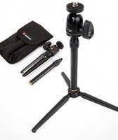 Manfrotto 209,492LONG Tabletop Tripod with 492 Micro Ball